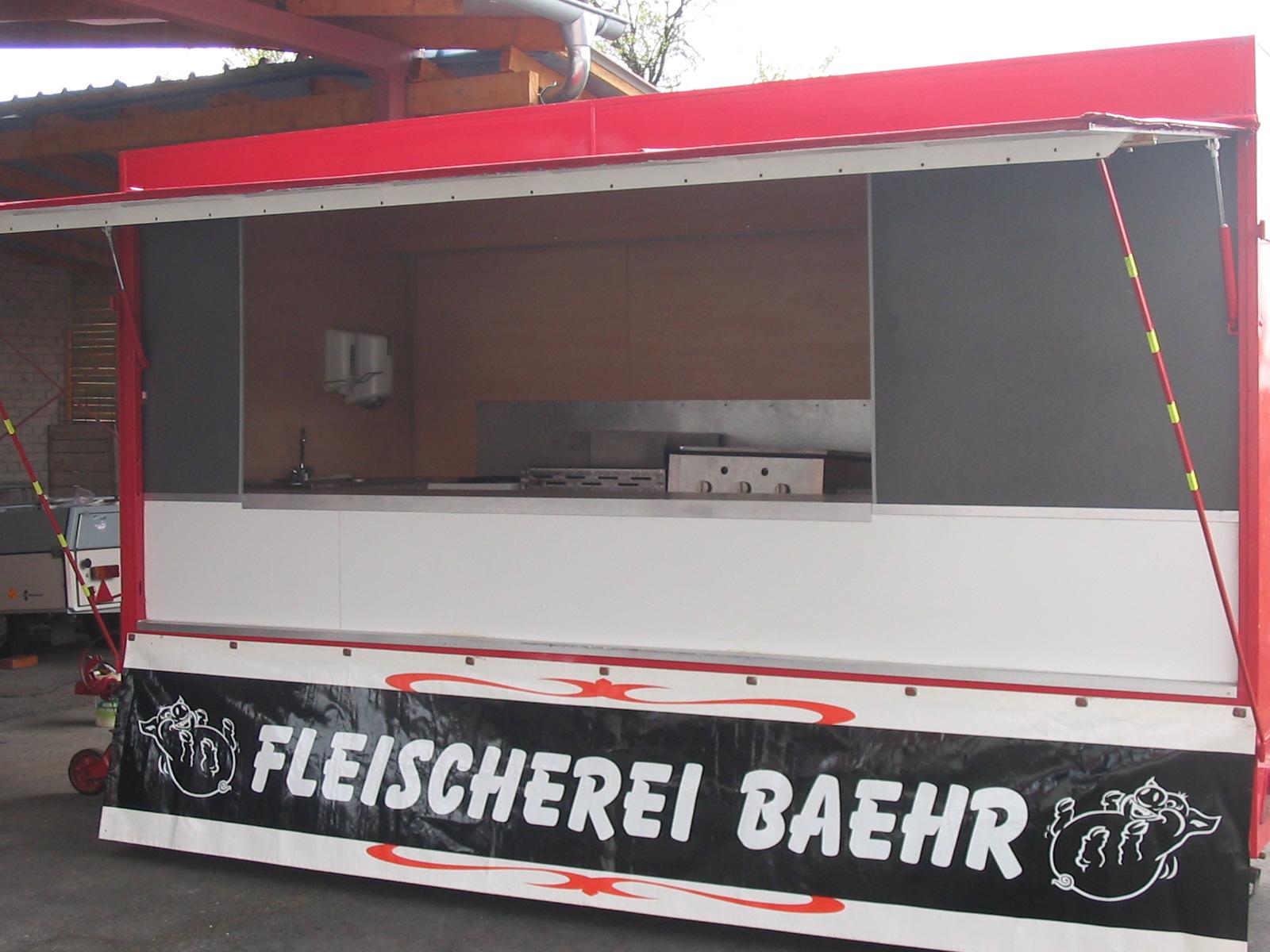 Grillwagen 1