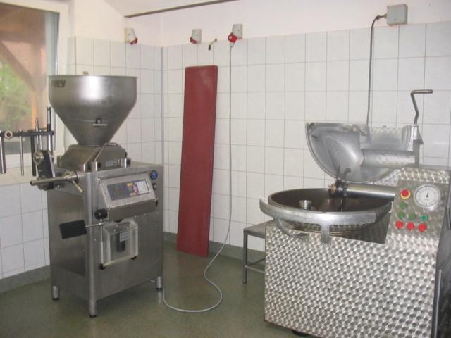 Maschinen (3)