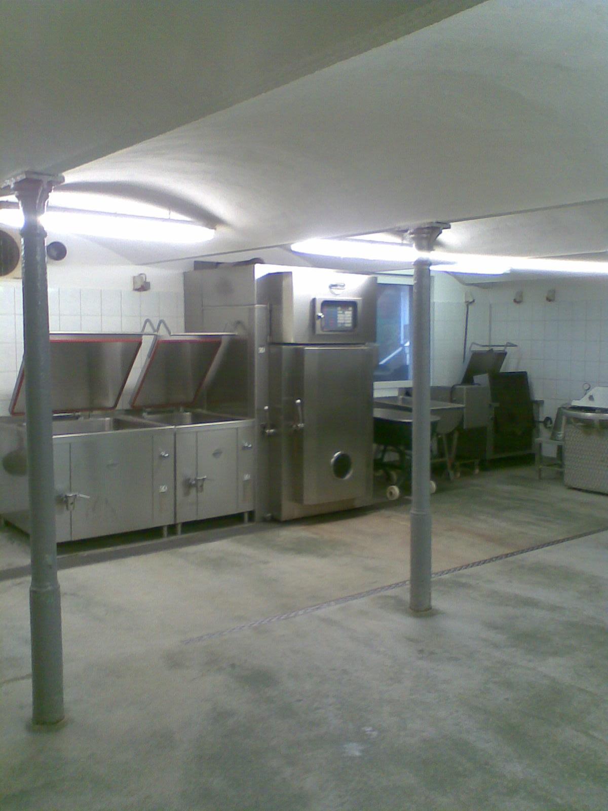 Produktionsraum